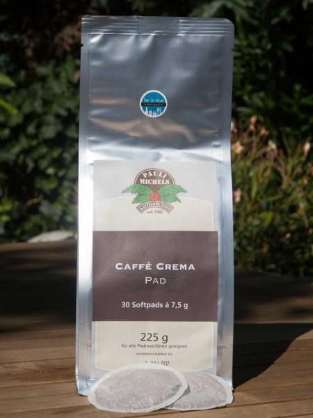 Caffé Crema Kaffeepads 30 Stück