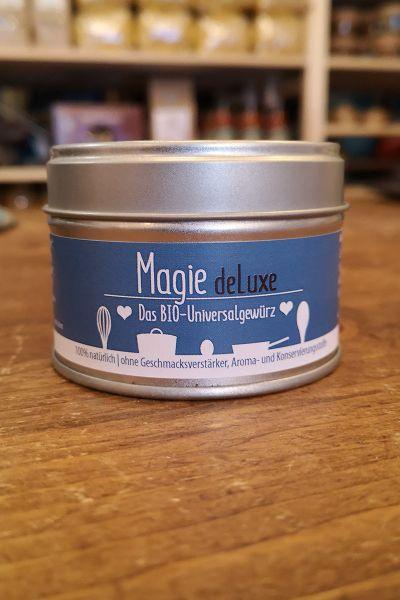 Magie deLuxe - das BIO Universalgewürz