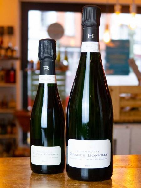 Champagner Brut Selection Grand Cru - Blanc de Blanc