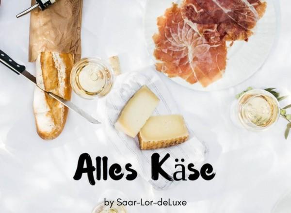 Käse-Verkostung 14.6. - Alles Käse, oder?