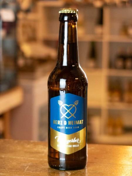 Weisgerber - helles Craft Bier