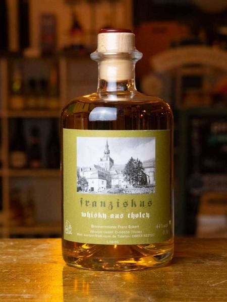 Franziskus Saar Whisky