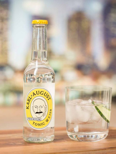 Karl August Tonic Water