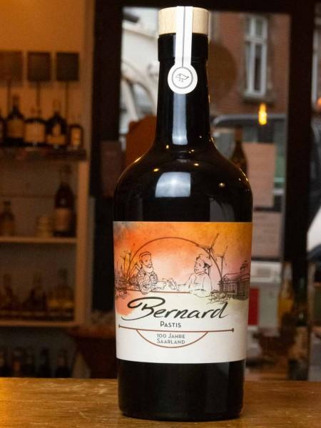 BIO Pastis Bernard - 100 Jahre Saarland Sonderedition