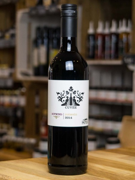 2014 Rotwein Cuvée Aufwind