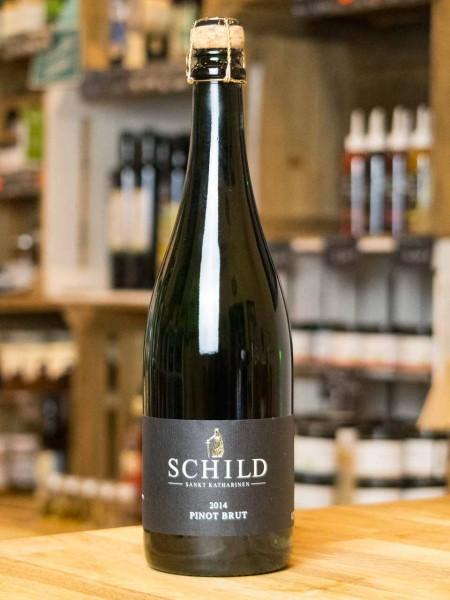 Pinot Brut Burgunder Winzersekt