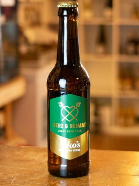 Niko's - herbes Craft Bier