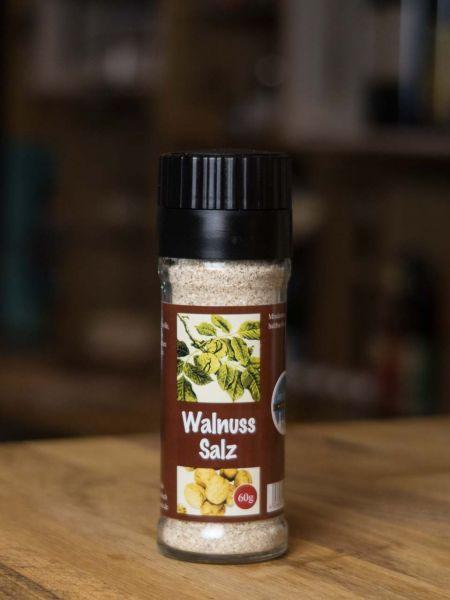 Walnuss Salz