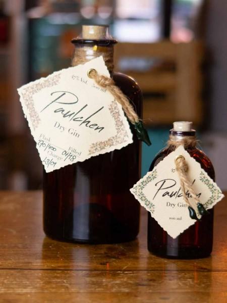 Paulchen Gin - London Dry Gin
