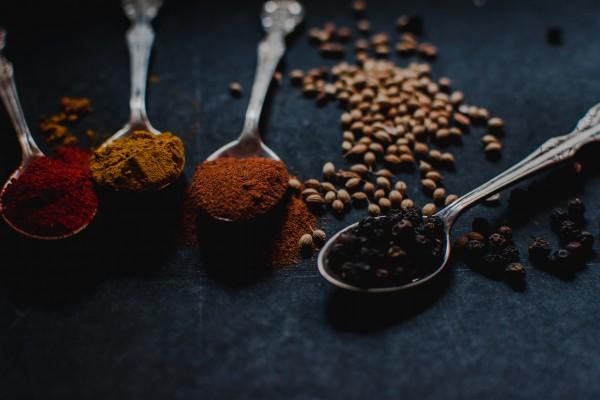 Spicy Foodie - Das Gewürze-Set