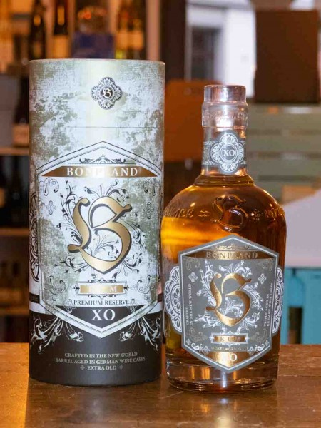 Bonpland XO Rum