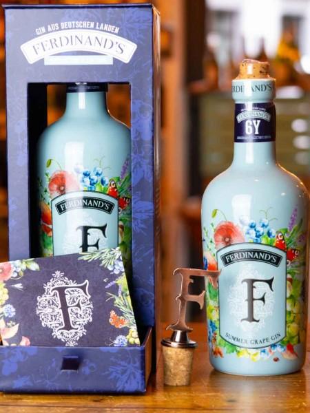 Ferdinand's 6 Jahre Collectors Edition - Saar Dry Gin