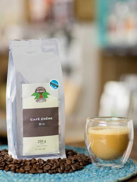 BIO Kaffee Café Creme (Bohnen)