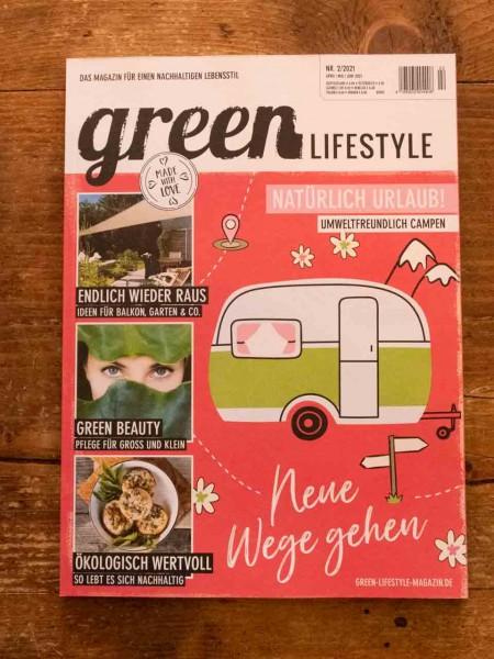 Green Lifestyle Magazin