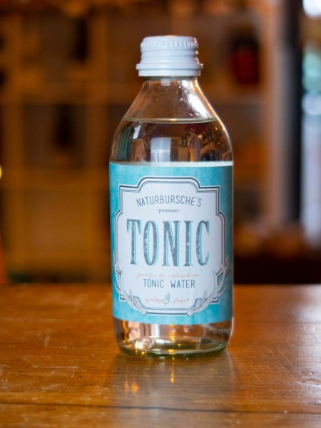 Naturbursche Tonic Water