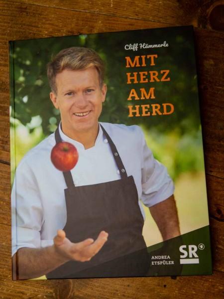Mit Herz am Herd - Kochbuch