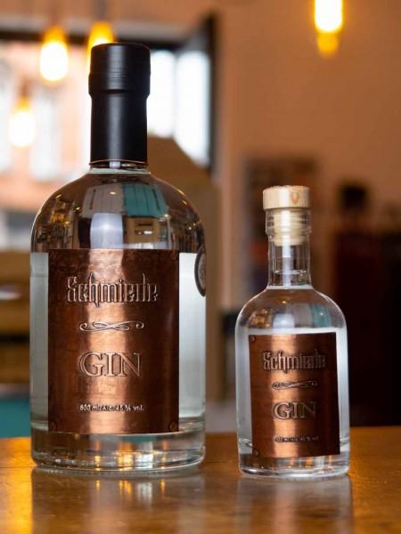 Schmiede Gin - Mosel Dry Gin