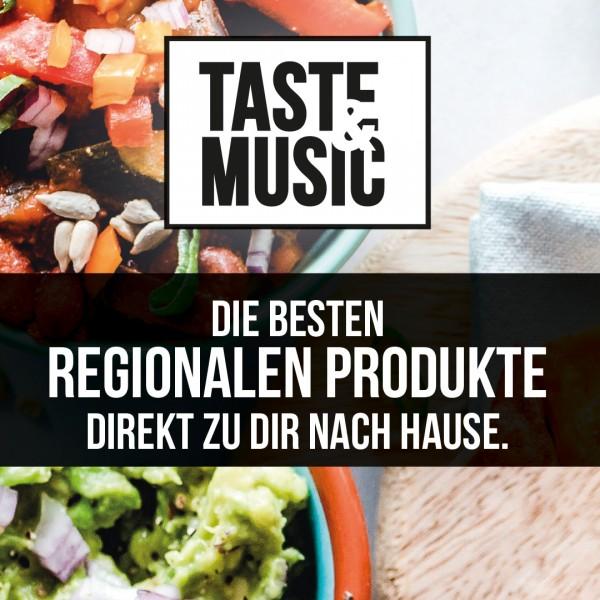 Taste & Music 27. Juni 2020