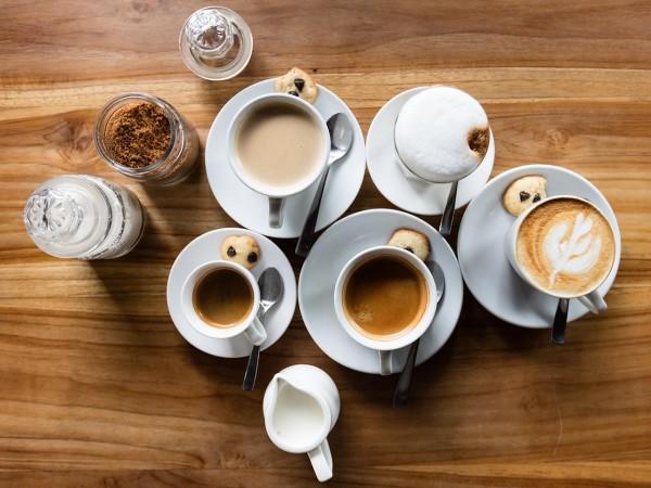 Kaffee-Seminar Pauli Michels - Genussreise in die Welt des Kaffees