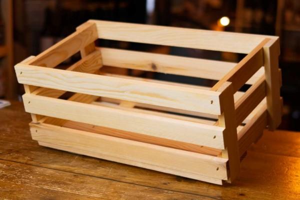 Holzsteige klein