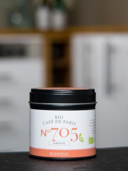 BIO Cafe de Paris Gewürzmischung - Rimoco