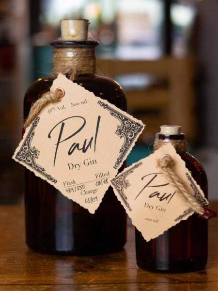 Paul Gin - London Dry Gin