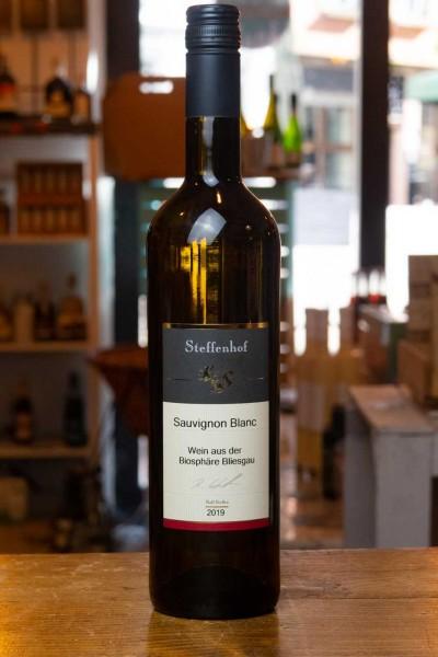 2019 Bliesgau Sauvignon Blanc saarländischer Landwein