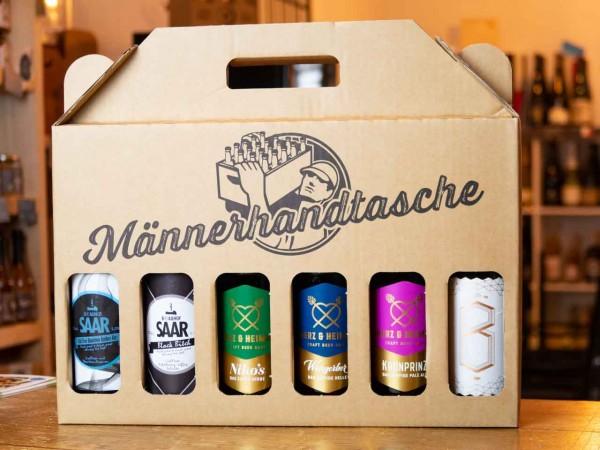 Saar Craft Bier Set