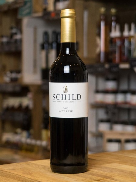 Dornfelder Alte Rebe - Weingut Schild / Nahe