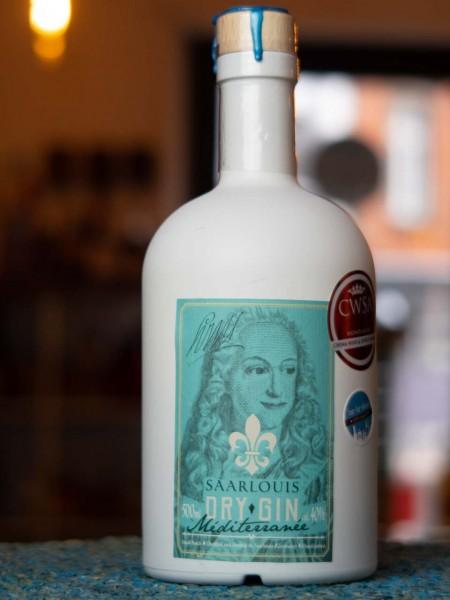 Gin Louis Mediterranée