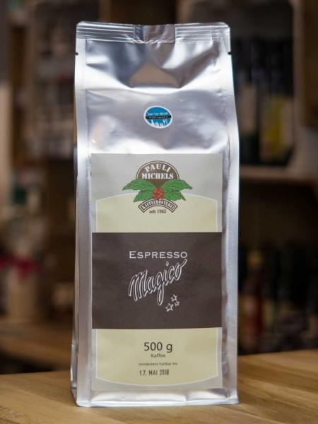 Espresso Magico - Pauli Michels