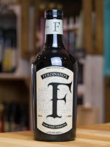 White Vermouth Ferdinand's