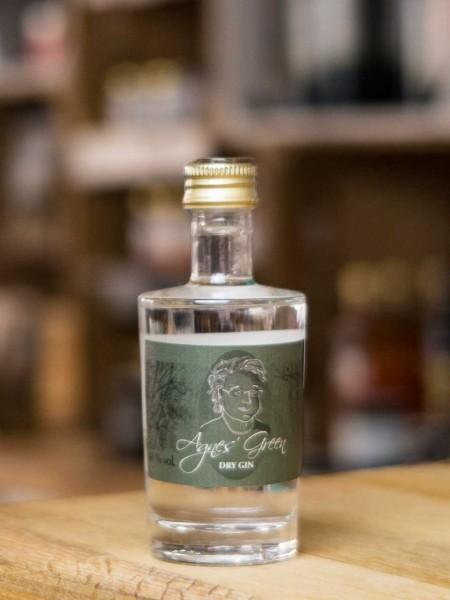 Agnes Green Dry Gin - Brennerei Penth