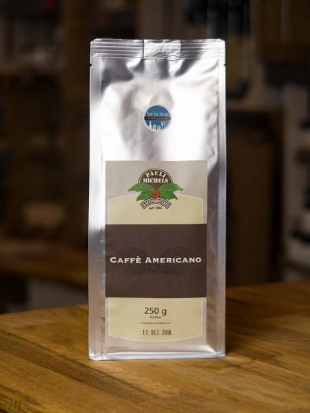 Caffe Americano Bohnen