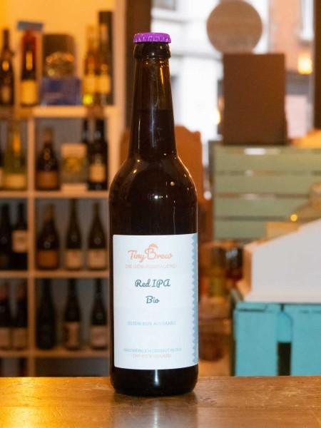 Red IPA Bier aus St. Arnual