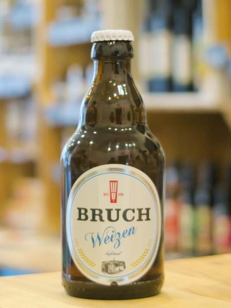 Weizenbier Bruch Brauerei