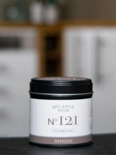Mélange Noir Pfeffermischung - Rimoco
